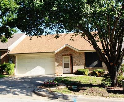 Weatherford Single Family Home For Sale: 905 Heather Court