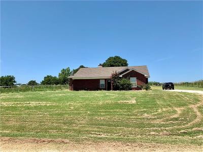 Montague County Single Family Home For Sale: 702 W Cottonwood