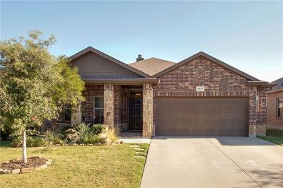 Single Family Home For Sale: 4033 Lazy River Ranch Road