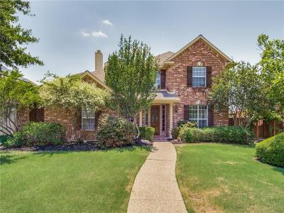 Frisco Single Family Home For Sale: 2671 Marshall Drive