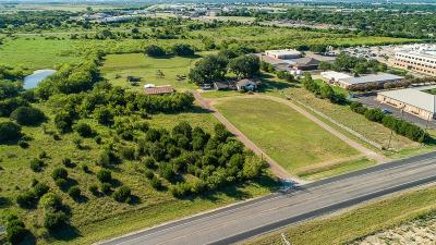 Granbury Commercial For Sale: 1330 Paluxy Road