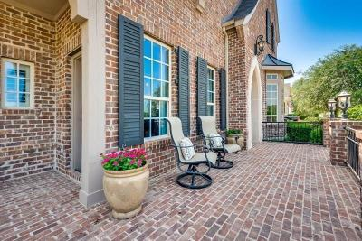 Mckinney Single Family Home For Sale: 7201 Darrow Drive