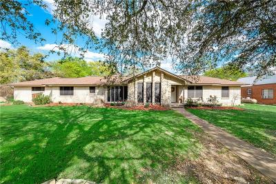 Cedar Hill Single Family Home For Sale: 1760 S Duncanville Road