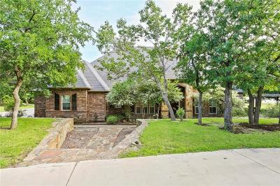 Aledo Single Family Home For Sale
