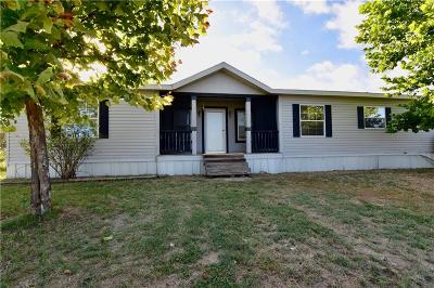 Brown County Single Family Home For Sale: 1811 Emmaus Road