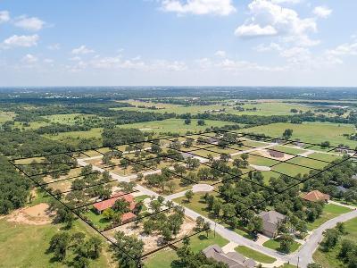 Stephenville Residential Lots & Land For Sale: Lot 4 Walker Court