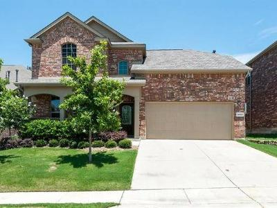 Fort Worth Single Family Home For Sale: 3453 Twin Pines Drive