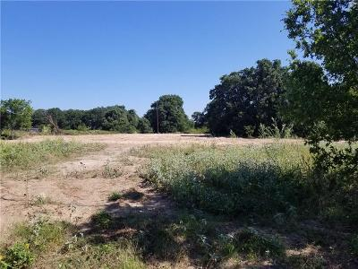 Tarrant County Residential Lots & Land For Sale: 7760 Portwood Road