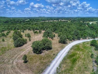 Montague County Farm & Ranch For Sale: Miller Rd.