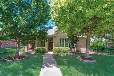 Single Family Home For Sale: 2091 Ashbourne Drive