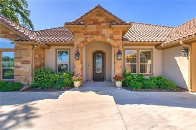 Granbury Single Family Home For Sale: 1206 Catalina Bay Boulevard
