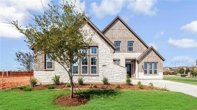 McKinney Single Family Home For Sale: 8633 Bandon Dunes Drive