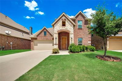 McKinney Single Family Home For Sale: 713 Challenger Drive