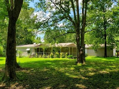 Troup TX Single Family Home For Sale: $137,500