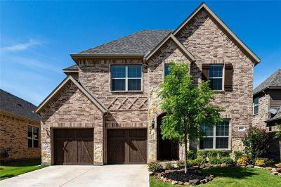 Rockwall Single Family Home For Sale: 806 Knox Drive