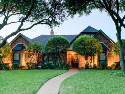Collin County Single Family Home For Sale: 2005 Colonial Court