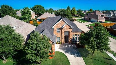 Rowlett Single Family Home For Sale: 4502 Brittany Drive