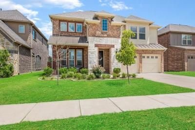 Single Family Home For Sale: 3102 Grand Bay Drive