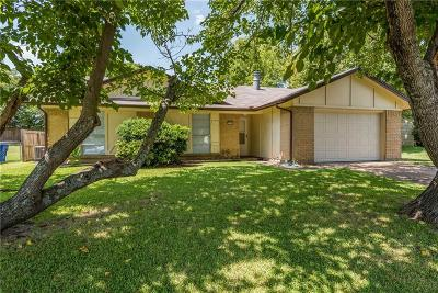 Single Family Home For Sale: 3208 S Dakota Drive
