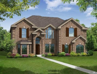 Frisco Single Family Home For Sale: 12906 Nimble Drive