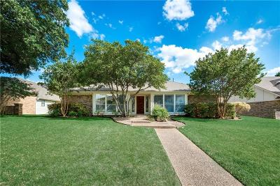 Dallas County Single Family Home For Sale: 7624 Kevin Drive
