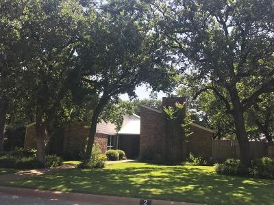 Palo Pinto County Single Family Home For Sale: 2 Fair Oaks Street