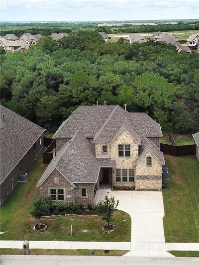 Rockwall TX Single Family Home For Sale: $498,000