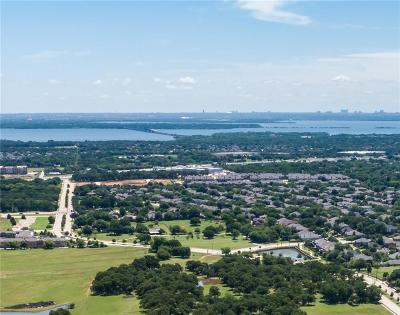 Denton County Residential Lots & Land For Sale: 2313 Taylor Circle