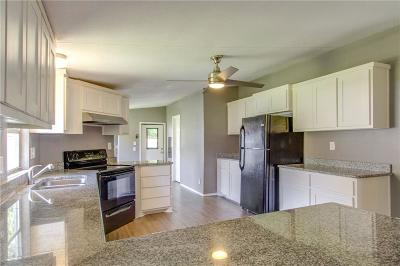 Single Family Home For Sale: 6208 N Highland Circle