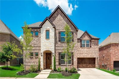 North Richland Hills Single Family Home For Sale: 7241 W Nirvana Circle