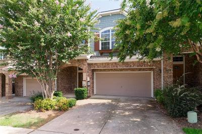 Irving Townhouse For Sale: 3704 Vienna Street
