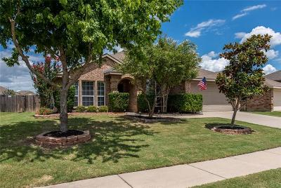 Royse City Single Family Home For Sale: 700 Orchid Boulevard