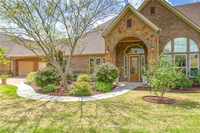 Parker County Single Family Home For Sale: 2410 Cactus Rio Lane