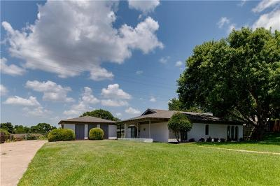 Fort Worth Single Family Home For Sale: 6505 Sabrosa Court E