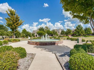 Mansfield Single Family Home For Sale: 2207 Castle Creek Drive