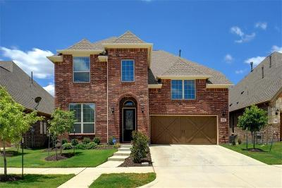 Tarrant County Single Family Home For Sale: 909 Gray Hawk Lane