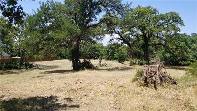 Tarrant County Residential Lots & Land For Sale: 500 Sandy Lane