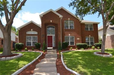 Plano Single Family Home For Sale: 8117 Grand Canyon Drive
