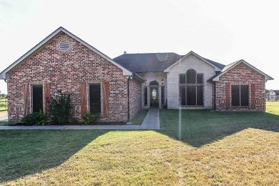 Brock Single Family Home Active Option Contract: 608 Olive Branch Road