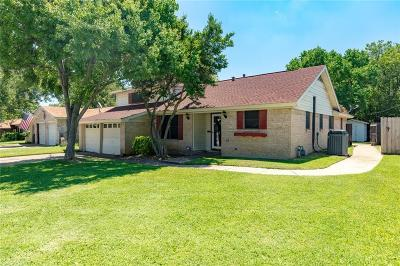 Dallas County, Denton County, Collin County, Cooke County, Grayson County, Jack County, Johnson County, Palo Pinto County, Parker County, Tarrant County, Wise County Single Family Home For Sale: 224 NE Murphy Road