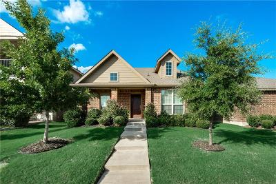 Royse City, Union Valley Single Family Home For Sale: 1320 Land Oak Road