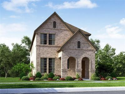Allen Single Family Home For Sale: 1067 Liberty Parkway