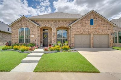 Dallas County, Denton County, Collin County, Cooke County, Grayson County, Jack County, Johnson County, Palo Pinto County, Parker County, Tarrant County, Wise County Single Family Home For Sale: 108 Sunrise Drive