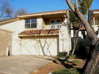 Garland Single Family Home For Sale: 6104 Spyglass Lane