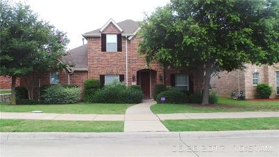 Frisco TX Residential Lease For Lease: $2,595