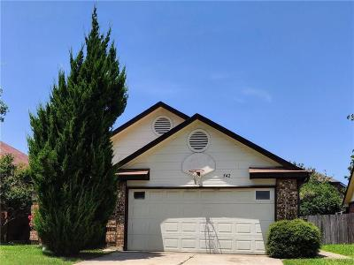 Lewisville Residential Lease For Lease: 942 Boxwood Drive