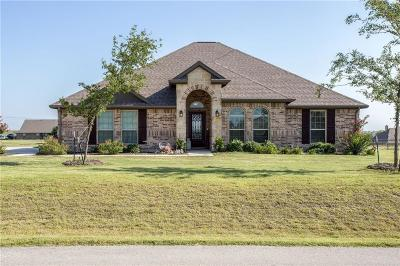 Godley Single Family Home For Sale: 8912 Breezeway Drive