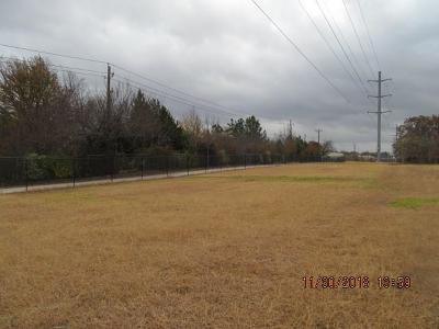 Tarrant County Residential Lots & Land For Sale: 9001 Rumfield