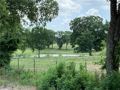 Farm & Ranch For Sale: Tbd Fm 455