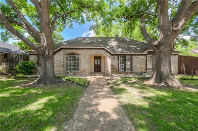 Plano Single Family Home For Sale: 3313 Lemmontree Lane